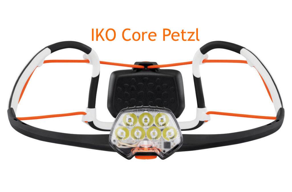 Iko Core Petzl