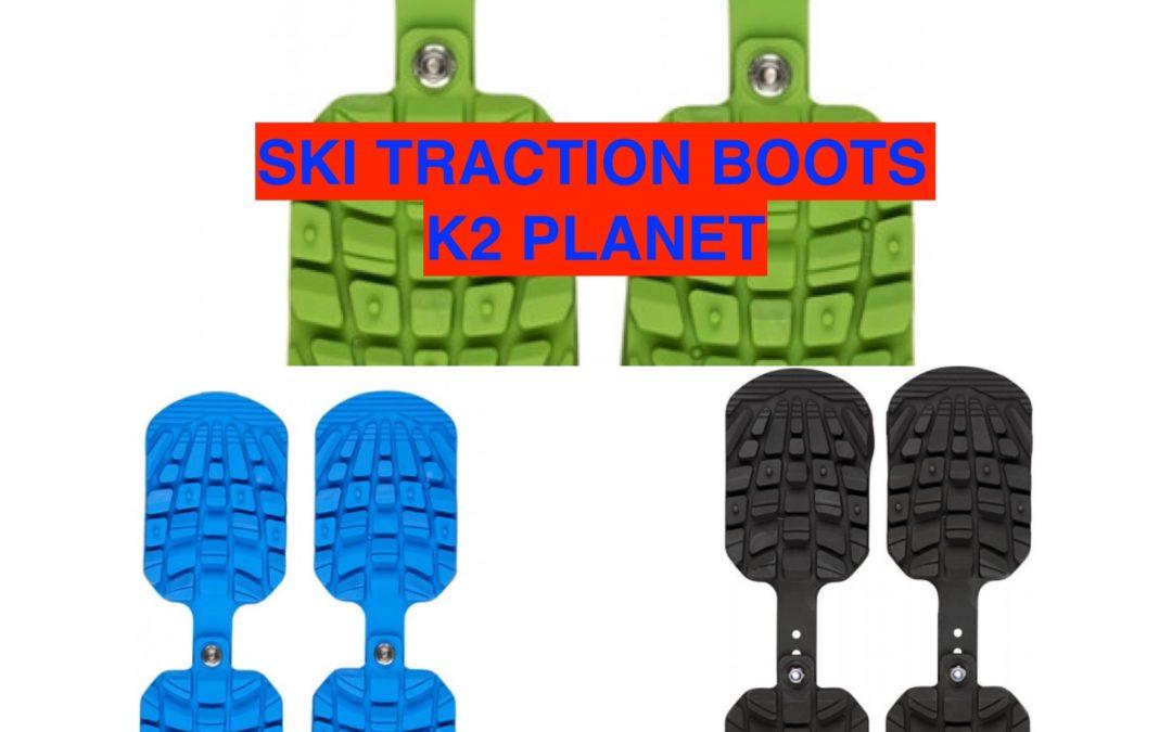 Protege tus botas de esquí