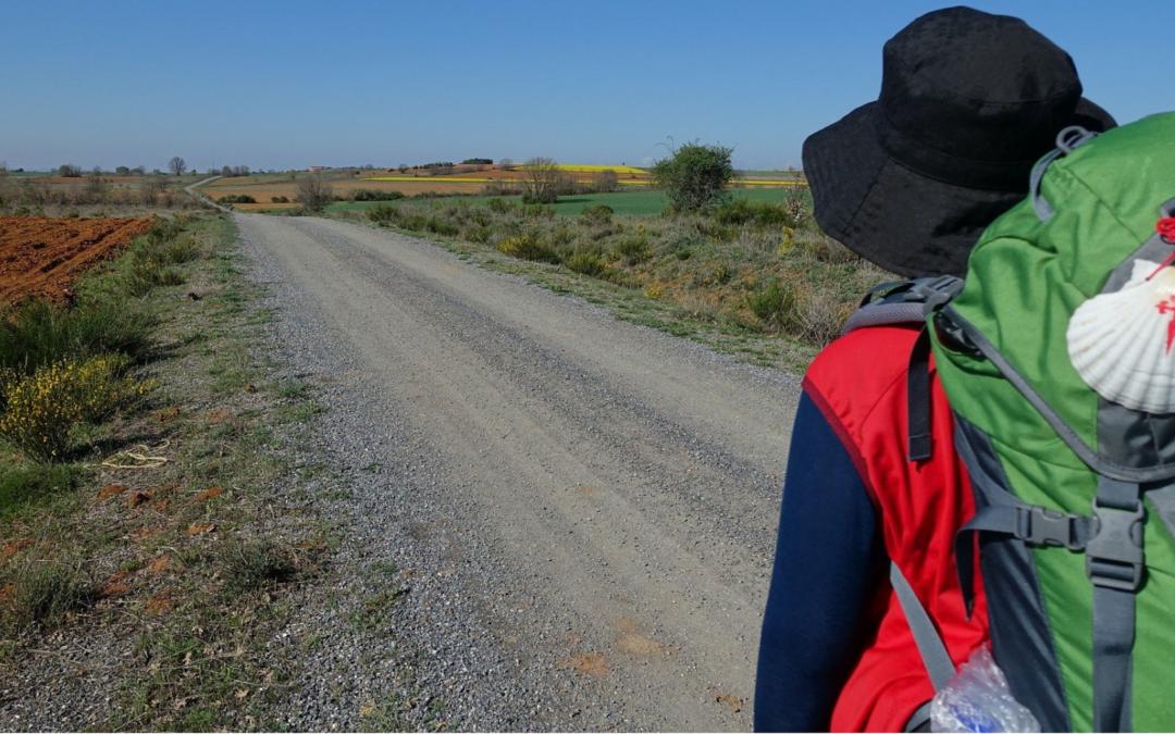 ¿Qué se necesitas para hacer el Camino de Santiago?